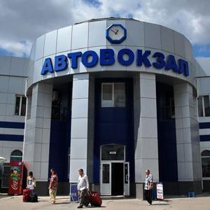 Автовокзалы Пестово
