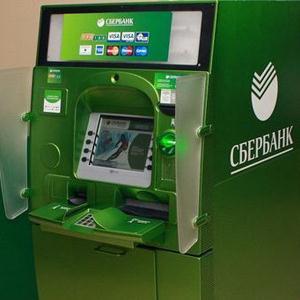Банкоматы Пестово