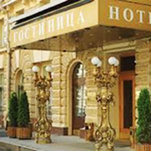 Гостиницы Пестово