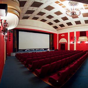 Кинотеатры Пестово