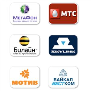 Операторы сотовой связи Пестово