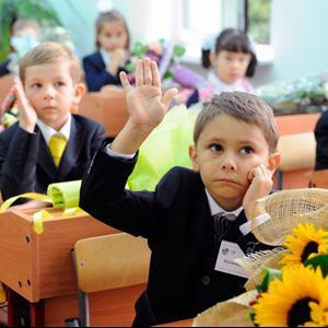 Школы Пестово