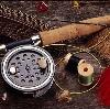 Охотничьи и рыболовные магазины в Пестово