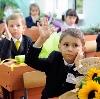 Школы в Пестово