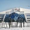 Спортивные комплексы в Пестово