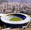 Стадионы в Пестово