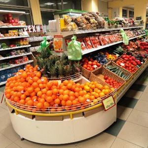 Супермаркеты Пестово