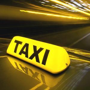 Такси Пестово