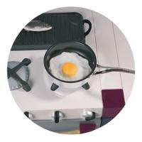 Кафе Семь Вечеров - иконка «кухня» в Пестово